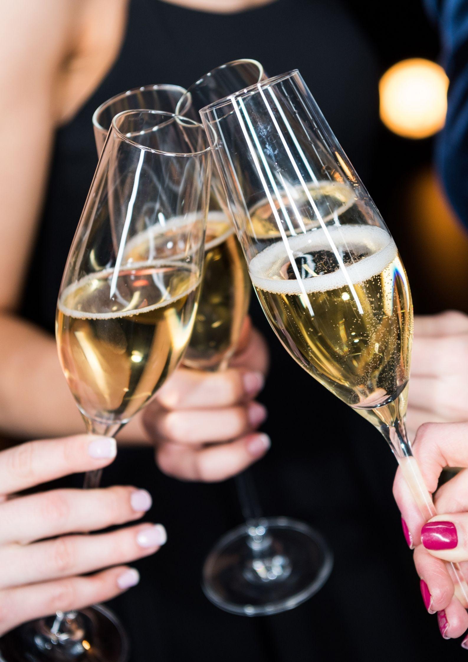 vins à bulles pour mariage et grands évènements